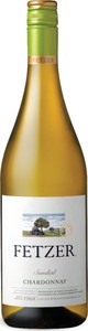 Fetzer Sundial Chardonnay 2016, Mendocino County Bottle