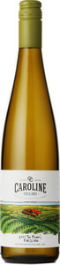 Caroline Cellars The Farmer's Riesling 2016, Niagara On The Lake Bottle