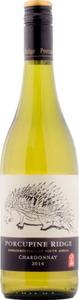 Porcupine Ridge Chardonnay 2016, Wo Franschhoek Bottle