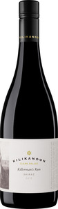 Kilikanoon Killerman's Run Shiraz 2015, Clare Valley Bottle