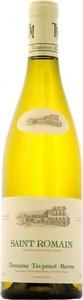 Domaine Taupenot Merme Saint Romain Blanc 2015, Ac Bottle