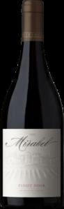 Mirabel Pinot Noir 2015, Okanagan Valley Bottle