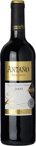 Antano Rioja Reserva 2013 Bottle