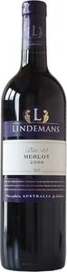 Lindemans Bin 40 Merlot 2017 Bottle