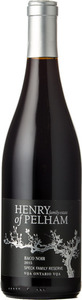 Henry Of Pelham Speck Family Reserve Baco Noir 2016, VQA Ontario Bottle