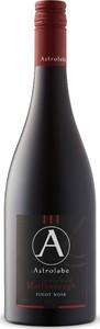 Astrolabe Voyage Pinot Noir 2014, Marlborough Bottle