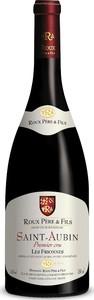 Domaine Roux Père & Fils Saint Aubin Les Frionnes 1er Cru 2015, Ac Bottle