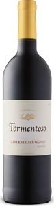 Tormentoso Cabernet Sauvignon 2015 Bottle