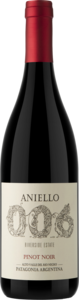 Aniello 006 Riverside Estate Pinot Noir 2016, Río Negro Valley, Patagonia Bottle