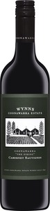 Wynns Coonawarra Estate The Siding Cabernet Sauvignon 2012, Coonawarra, South Australia Bottle