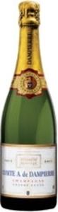 Comte A. De Dampierre Grand Cuvée Brut Champagne, Ac Bottle