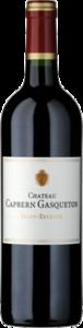 Château Capbern Gasqueton 2012, Ac St Estèphe Bottle