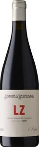 Telmo Rodriguez Bodega Lanzaga Lz 2016 Bottle