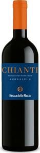 Rocca Della Macìe Vernaiolo Chianti 2016, Tuscany Bottle