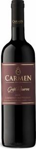 Carmen Gran Reserva Cabernet Sauvignon 2015, Maipo Alto Bottle