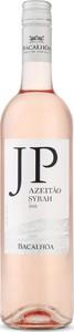 Bacalhoa J P Azeitao Syrah Rose 2017 Bottle