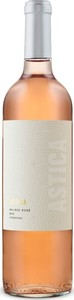 Astica Malbec Rose 2017 Bottle