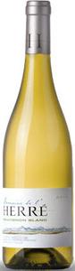 Domaine De L'herré Sauvignon Blanc 2016 Bottle