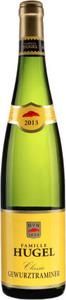 Hugel Gewurztraminer 2014 Bottle