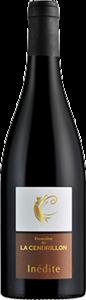 Domaine De La Cendrillon Corbières Inédite 2014 Bottle