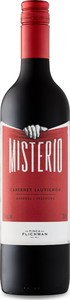 Finca Flichman Misterio Cabernet Sauvignon 2017 Bottle