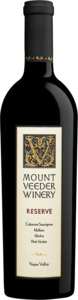 Mount Veeder Reserve Red Blend 2013, Mount Veeder, Napa Valley Bottle