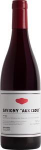 Domaine Louis Chenu Et Filles Savigny Lès Beaune 1er Cru Aux Clous 2014 Bottle
