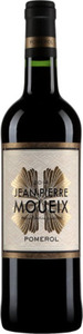 Jean Pierre Moueix Pomerol 2015 Bottle