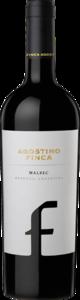 Agostino Finca Malbec 2014 Bottle