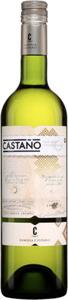 Castano Chardonnay Maccabeo 2016 Bottle