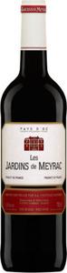 Les Jardins De Meyrac 2016 Bottle