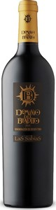 Dominio Del Bendito Las Sabias 2013, Do Toro Bottle