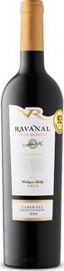 Ravanal Gran Reserva Cabernet Sauvignon 2015 Bottle