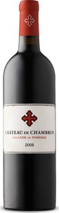 Château De Chambrun 2008, Ac Lalande De Pomerol Bottle
