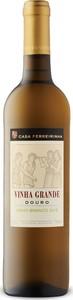 Casa Ferreirinha Vinha Grande Branco 2015, Doc Douro Bottle