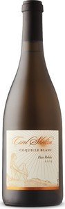 Carol Shelton Coquille Blanc 2015, Paso Robles Bottle