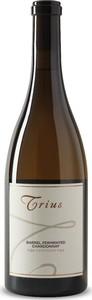 Andrew Peller Trius Barrel Fermented Chardonnay 2016, VQA Niagara Peninsula Bottle