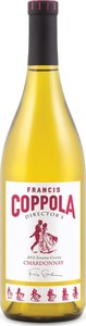 Francis Coppola Director's Chardonnay 2015, Sonoma County Bottle