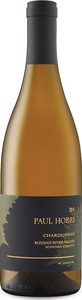 Paul Hobbs Russian River Chardonnay 2015 Bottle