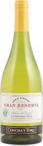 Concha Y Toro Serie Riberas Gran Reserva Chardonnay 2016, Do Colchagua Valley, Ribera Del Rapel Bottle