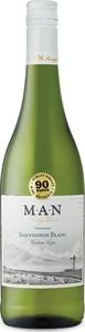 Man Family Warrelwind Sauvignon Blanc 2016, Wo Western Cape Bottle