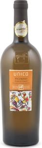 Ulisse Unico Pecorino 2016, Igt Terre Di Chieti Bottle