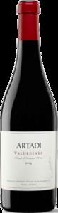 Artadi Valdeginés 2015, Vino De Mesa Bottle
