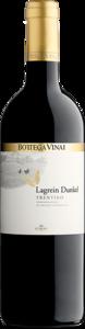 Vinai Lagrein Dunkel 2015, Doc Trentino Bottle