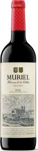 Muriel Fincas De La Villa Crianza 2014, Doca Rioja Bottle