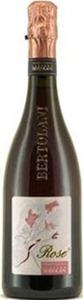 Bertolani Rosé, Doc Lambrusco Reggiano, Emilia Romagna, Italy Bottle