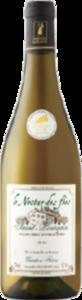 Domaine Gardien Frères Le Nectar Des Fées Saint Pourçain 2016, Ap Bottle