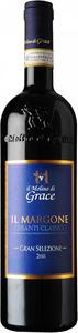 Il Molino Di Grace Il Margone Gran Selezione Chianti Classico 2011, Docg Bottle