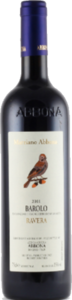 Marziano Abbona Terlo Ravera Barolo 2011, Docg Bottle