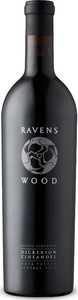 Ravenswood Dickerson Single Vineyard Zinfandel 2010, Napa Valley Bottle